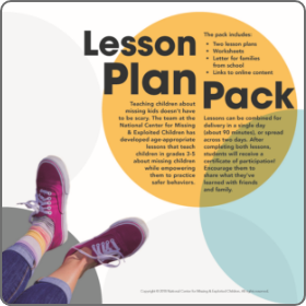 Lesson Pack